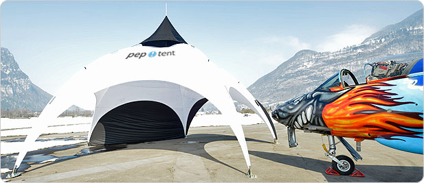 Pavillon Zelt Gebraucht Kaufen : Domezelt kaufen gar nicht teuer pavillon promotion